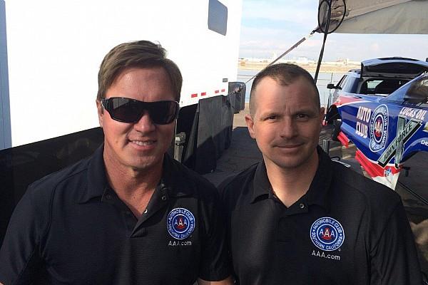 John Force Racing updates tuner assignments