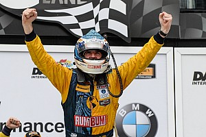 Rum Bum wins CTSCC season-opener at Daytona