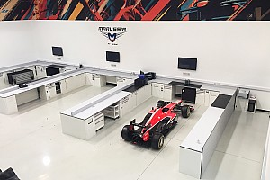 Formula 1 Breaking news 2015 revival could see Dinnington return for Manor