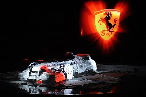Ferrari: Talkin' 'bout a revolution