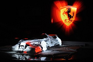 Formula 1 Commentary Ferrari: Talkin' 'bout a revolution