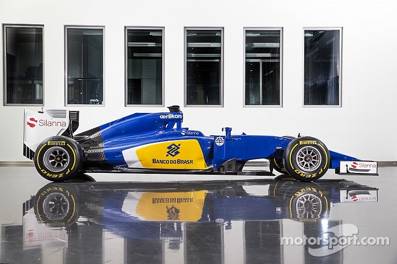 Sauber learned from difficult 2014, says Kaltenborn