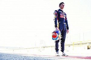 Max Verstappen: I can finish in points in Melbourne