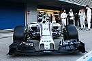 Williams will make another step, says Sir Frank