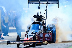 NHRA Preview Top Fuel driver J.R. Todd heading to season-opening at Pomona
