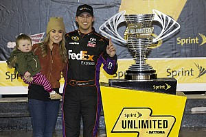 Change is good for the Sprint Unlimited