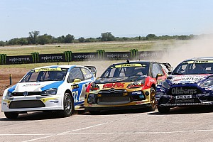 Latest figures reveal huge growth in World RX