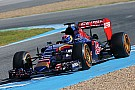Toro Rosso is not sharing designs with RBR, says Key
