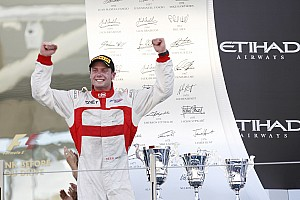 Formula 3.5 Breaking news Stoneman moves to FR3.5 with DAMS