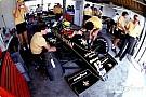 Cuál es el alboroto sobre los 1000bhp en autos de Fórmula Uno