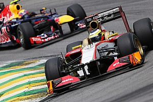 Formula 1 Commentary Where next for Formula One: Can a two-tier system ever work?