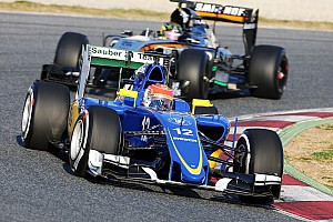 Formula 1 Breaking news Barcelona Formula One testing kicks off