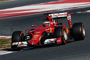 Formula 1 Breaking news Ferrari keeping its feet on the ground, says Arrivabene