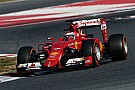 Ferrari keeping its feet on the ground, says Arrivabene