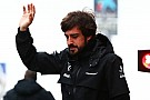 Alonso in doubt for upcoming test