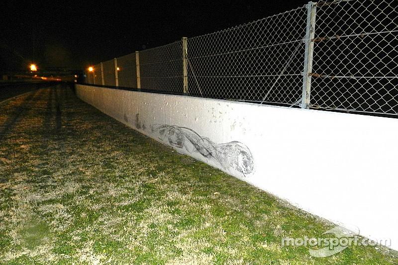 FIA to investigate Alonso's Barcelona crash
