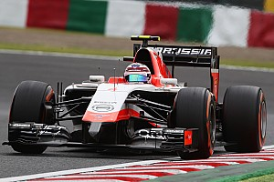 Manor facing €1m per race bill for new Ferrari deal