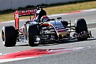 A lot of laps for Max Verstappen on test day 2 at the Circuit de Catalunya