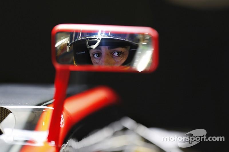 La verdad y la ficción - sobre el accidente de Alonso en Barcelona