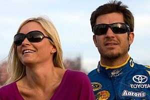 Inspiration fuels Truex