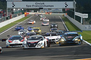 Fifty-six car entry for opening BES round