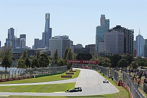 Formula 1 Breaking news Melbourne dismisses Sydney threat