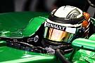 Superleague Formula Kobayashi prépare l'avenir avec un test en Super Formula
