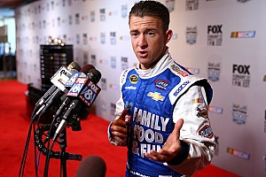Luck runs out for Allmendinger at Phoenix