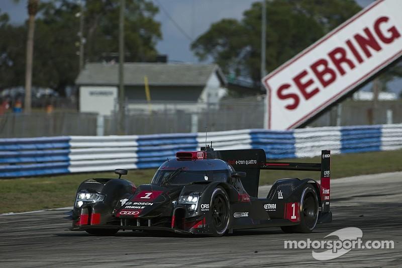 Audi espera recuperar el título del WEC