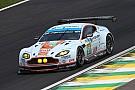 Aston Martin presentó su programa de carreras 2015