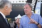 Jeremy Clarkson, despedido después del incidente
