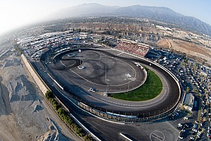 NASCAR Commentary C'mon, California! Let Irwindale live