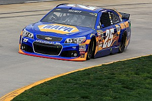 Chase Elliott to start first NASCAR Sprint Cup race on 'weird weekend'