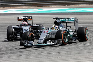 Hamilton regrets F1 strategy decisions