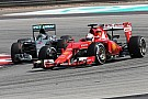 Ferrari fears Mercedes backlash in China