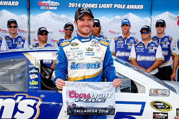 NASCAR revamps superspeedway qualifying