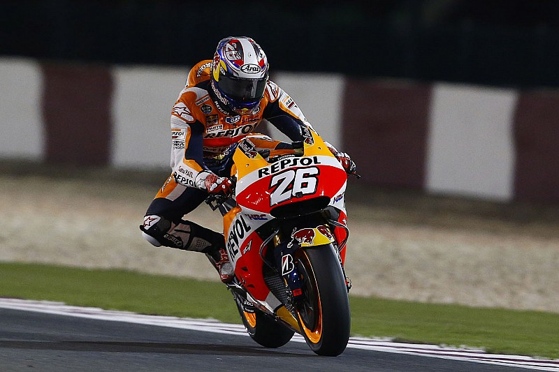 "Pedrosa to decide on MotoGP future ""within days"""