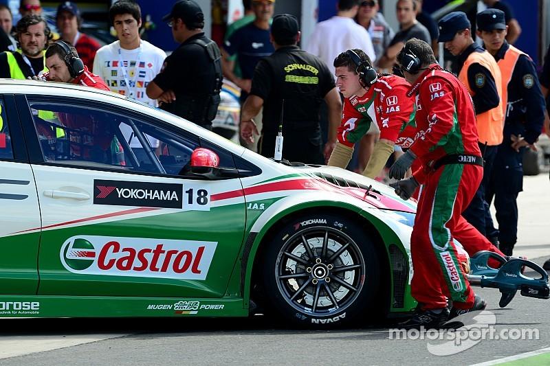 Honda deberá esperar hasta Hungría