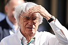 Mercedes contribuye a la muerte de la F1: Ecclestone