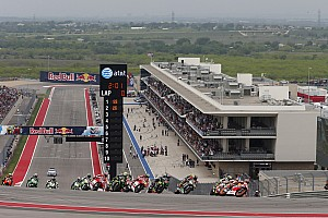 MotoGP Preview MotoGP riders prepare to do battle in Austin