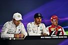 En sus propias palabras: Rosberg y Hamilton, en un desacuerdo público