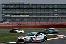 Aston Martin takes class victory at Silverstone
