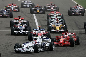 Formula 1 Special feature Bahrain GP: 10 previous winners of the race