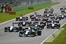 No Italian GP future without more money – Ecclestone