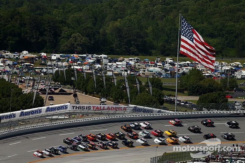 Equipo debutará en Tallageda en NASCAR