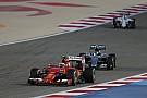 Räikkönen insatisfecho con el segundo sitio