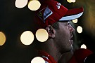 Not Vettel's best day in the office - Ferrari