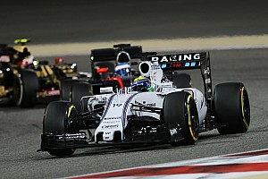 Williams admits Ferrari will be hard to catch