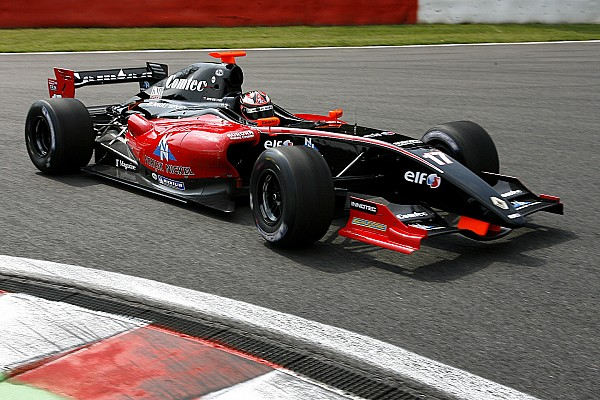 Regalia switches to Comtec for FR3.5 opener