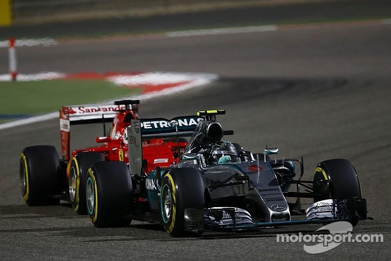 Ferrari resurgence no surprise - Lauda